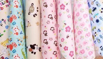 Детские пеленки для многоразового использования