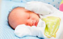 Техника свободного пеленания новорожденного