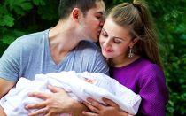 Необходимые виды пеленок в родильный дом